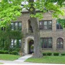 Rental info for 3317 N Oakland Ave in the Cambridge Heights area