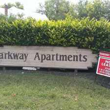 Rental info for Parkway Apartments