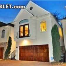 Rental info for $2950 3 bedroom Townhouse in East Houston Other East Houston in the Houston area
