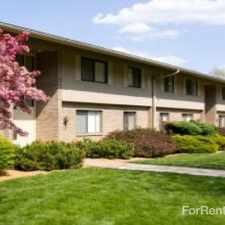 Rental info for LindenBrooke Apartments