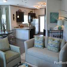 Rental info for The Avenues at Overland Park