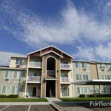 Rental info for Center Pointe