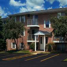 Rental info for Oak Brook Gardens