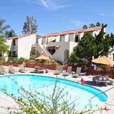 Rental info for La Mesa Gardens