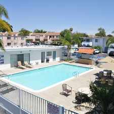 Rental info for Villa Mesa Apartments in the Linda Vista area