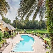 Rental info for Colonial Grand at Lakewood Ranch