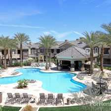 Rental info for Cantera At Coronado Ranch Apartments in the Enterprise area