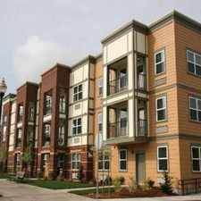 Rental info for Nexus Apartments at Orenco Station