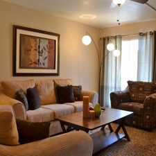 Rental info for Scottsdale Commons in