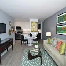 Rental info for Park View Hillcrest