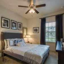 Rental info for Verandas at Shavano Park in the San Antonio area
