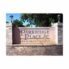 Rental info for Parkridge Place Apartments