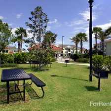Rental info for Tortuga Bay at Waterford