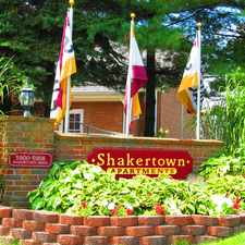 Rental info for Shakertown Apartments