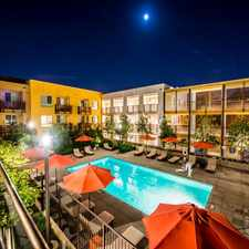 Rental info for Runway Playa Vista