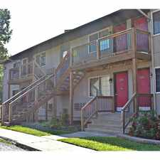 Rental info for MeadowBrook Apartments in the Independence area