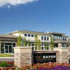 Rental info for The Haven at Shoal Creek