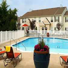 Rental info for Willow Crest Apartments in the Toledo area