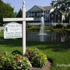 Rental info for Park Hill at Fairlawn Luxury Apartments