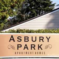 Rental info for Asbury Park