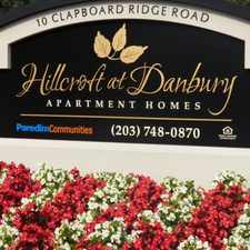 Rental info for Hillcroft at Danbury