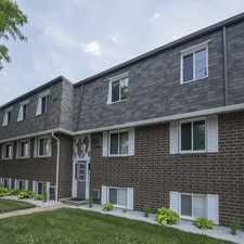 Rental info for Fountaine DeVille Apartments