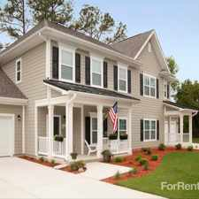 Rental info for Fort Jackson Family Homes