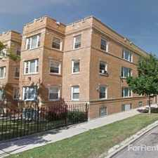 Rental info for 7955 S Bishop Street - Pangea Apartments in the Chicago area