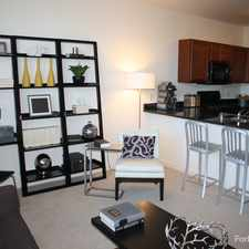 Rental info for Latitude Apartments