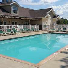 Rental info for Water's Edge in the 44224 area