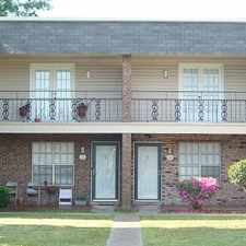 Rental info for Southern Pines
