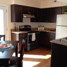 Rental info for Baywatch Pointe Apartments