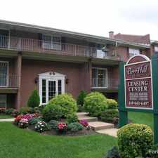 Rental info for Perry Hall Apts