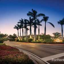 Rental info for San Michele at Weston