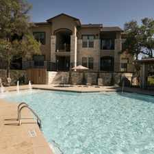 Rental info for Belterra Springs