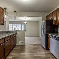 Rental info for Sutton Place
