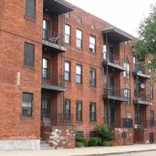 Rental info for Glenville Apartments