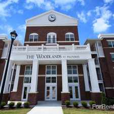 Rental info for Woodlands at Phoebus