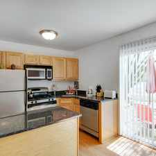Rental info for Cloverleaf Lake Townhouse Apartments