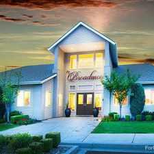 Rental info for Broadmoor Apartments