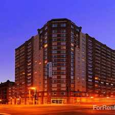 Rental info for The Centerpoint Apartments in the Baltimore area