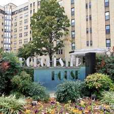 Rental info for Dorchester House