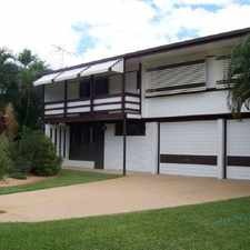 Rental info for Family Home in the Condon area