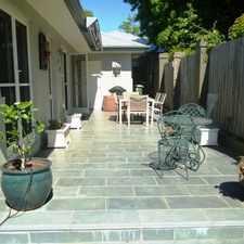 Rental info for Gated Estate in the Orange area