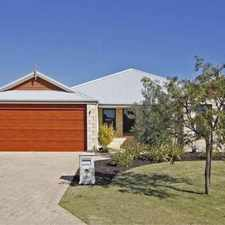 Rental info for Spacious Family Home - Entertainers Delight! in the Perth area