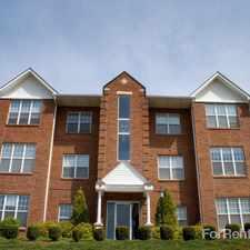 Rental info for Parkside Estates