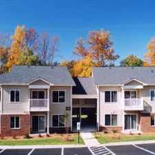 Rental info for Oaks at Lincolnton