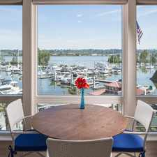 Rental info for Yacht Harbor