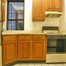 Rental info for 224 W 85th St