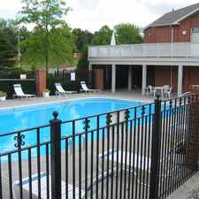 Rental info for Oak Brook Park Apartments in the Omaha area